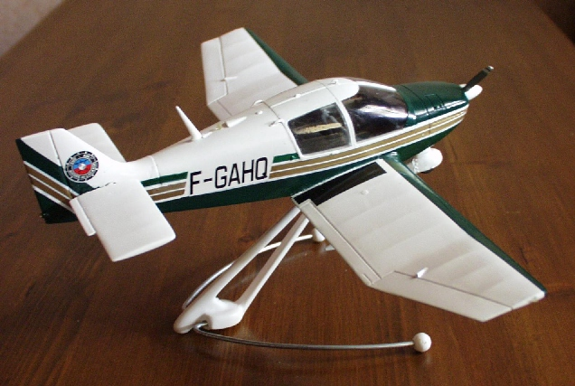 DR400 / 120  Aerozinc